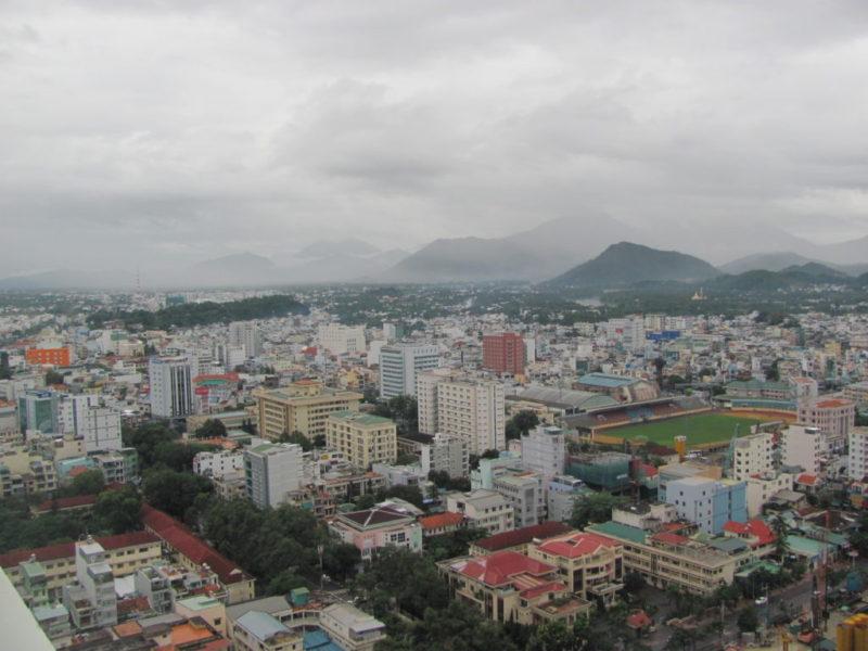 Как построить и благоустроить по-вьетнамски на примере Нячанга