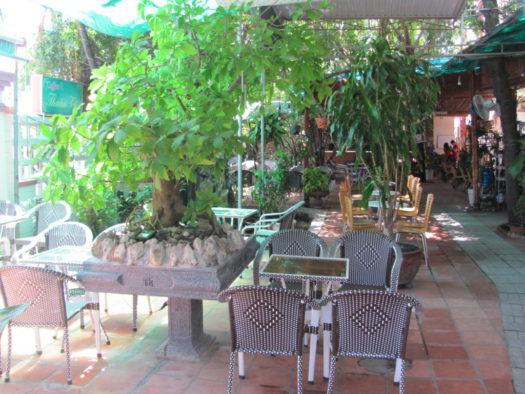 Thuần Việt, кофейня, Нячанг, Вьетнам