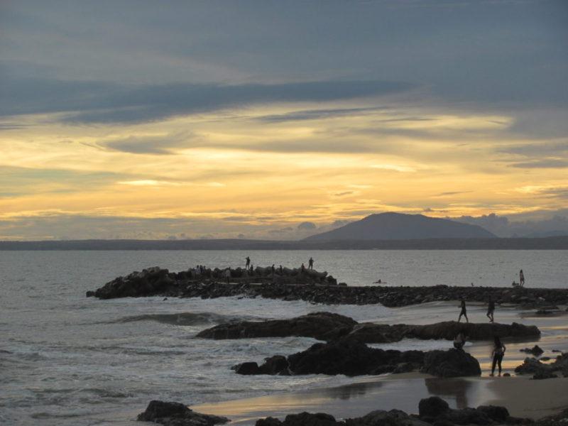 В Муйне из Нячанга - самостоятельная поездка на 1 день за декабрьским солнцем, спокойствием и чизкейками в Surfing Bird's WOK