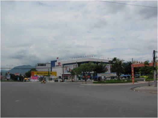 Супермаркет CoopMart, Камрань, Вьетнам