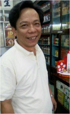 Доктор традиционной медицины Ли Май Фынь, Нячанг