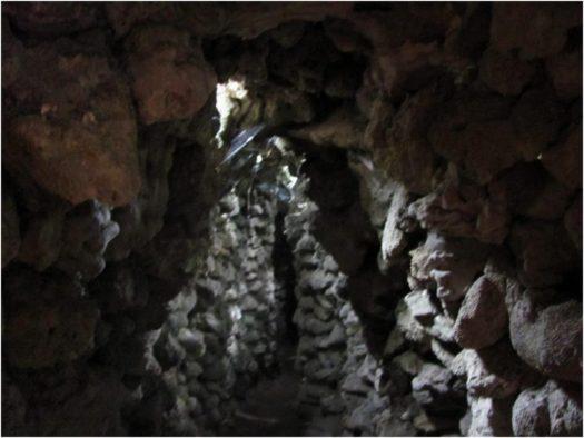 Просторные участки Лабиринта Дракона в пагоде Từ Vân Камраня
