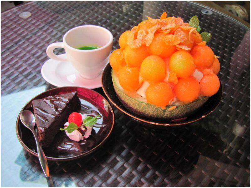 Десерты и напитки в Нячанге: сладости для радости, вкусности против грустности