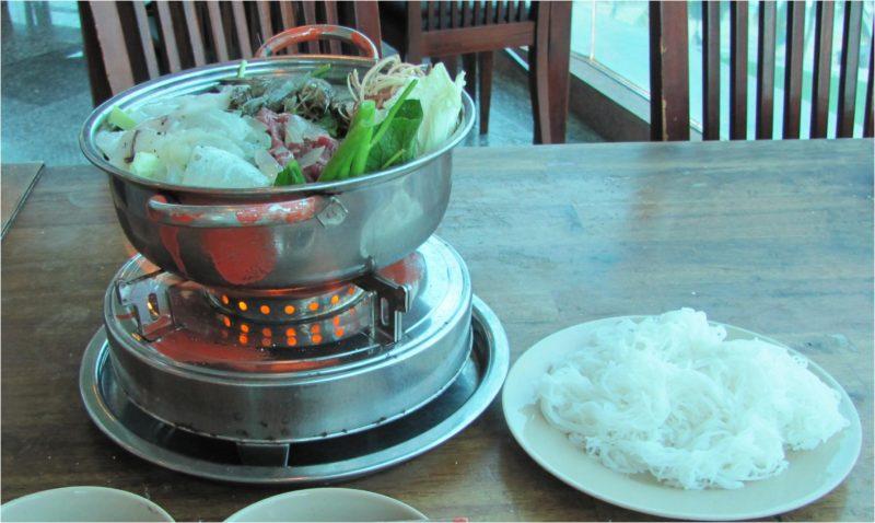 Кафе, рестораны и прочие едальни Нячанга: что бы нам такое съесть, чтобы пользу приобресть