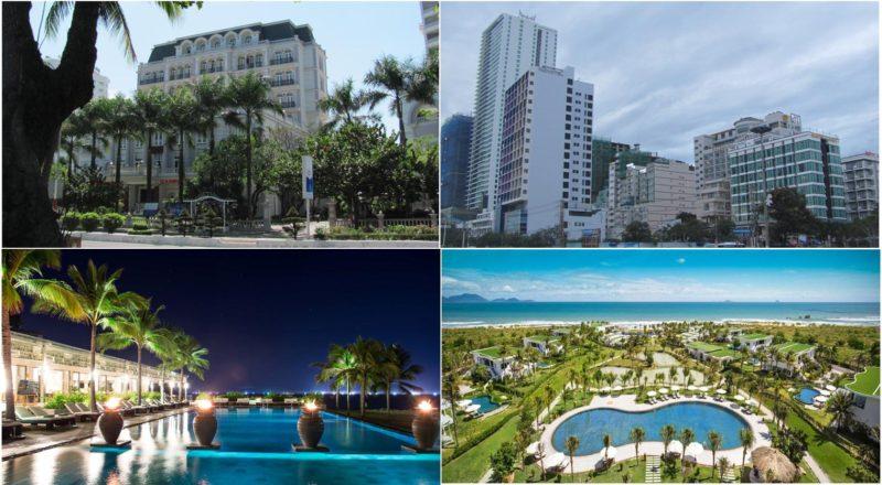 Про некоторые отели Нячанга - подробный обзор с отзывами туристов, рейтингами, советами по проживанию