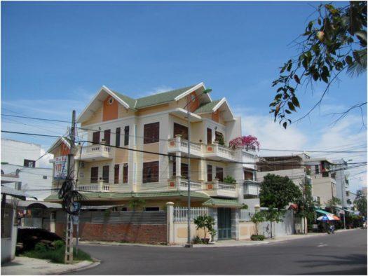 Дом в Нячанге недалеко от Старого аэропорта