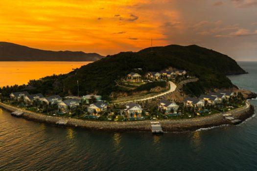 Фото MerPerle Hon Tam Resort на острове Хон Там
