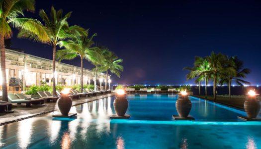 Фото на территории Mia Resort