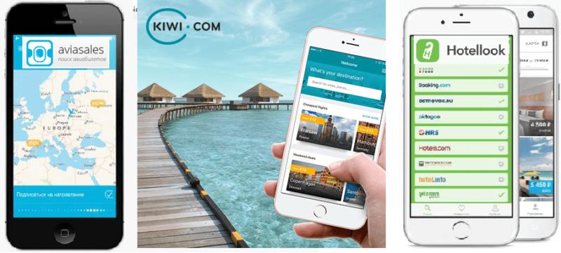 Полезные мобильные приложения для путешествий по Вьетнаму и другим странам