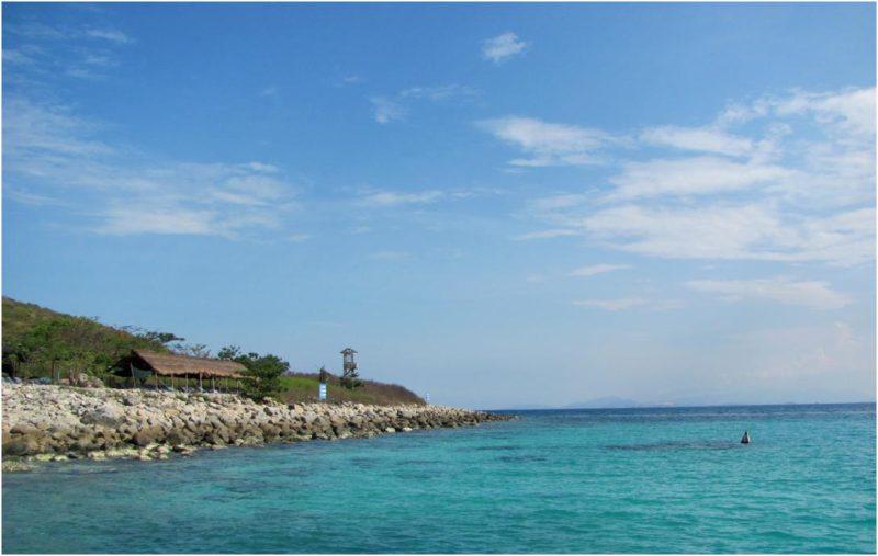 Как из Нячанга нам добраться до мест, где можно искупаться (Северные, Южные острова, Хон Там, Винперл, Зоклет, Бай Зай, пляж отеля Amiana и др.)