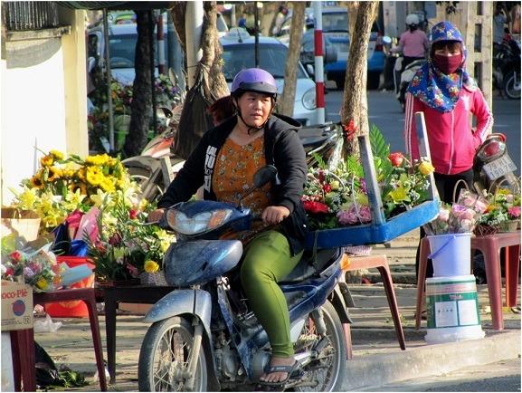 Доставка цветов в Нячанге
