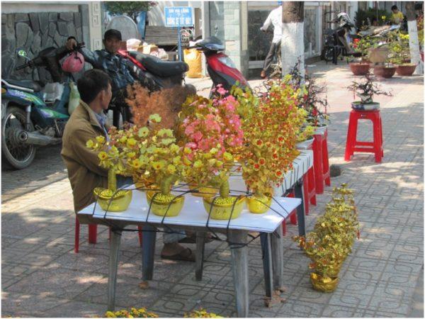 Вьетнамские сувениры для привлечения богатства в Тет