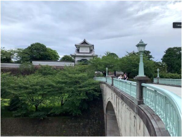 Онлайн-экскурсия в Японии